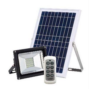 Reflectores Solar Integrado