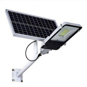 Alumbrado Publico Solar (Pastoral)