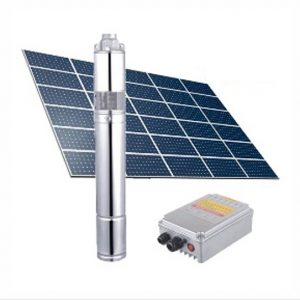 Kits Bombeo Solar